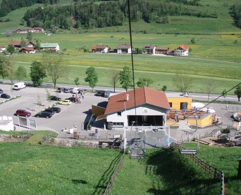 Sommerrodelbahn Immenstadt